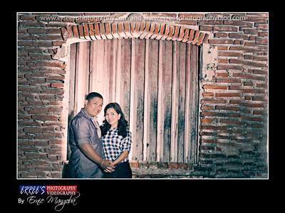 Mark Anthony and Mary Rose Engagement by ernie mangoba (10)