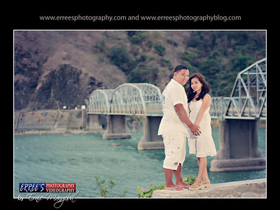 Mark Anthony and Mary Rose Engagement by ernie mangoba (11)