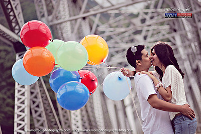 Mark and Kristine Prenup by Ernie Mangoba (5)