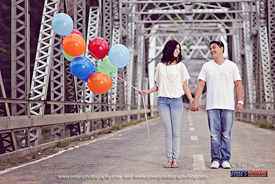 Mark and Kristine Prenup by Ernie Mangoba (4)