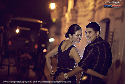 Mark and Kristine Prenup by Ernie Mangoba (9)
