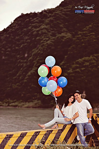 Mark and Kristine Prenup by Ernie Mangoba (2)