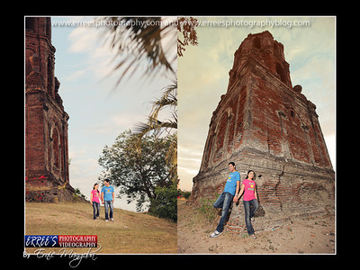Michael and Marilou prenup by ernie mangoba (3)