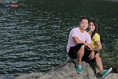 michael and rosemarie engage ment shoot by ernie mangob a (1)