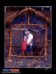 Michael and Analyn Engagement by Ernie Mangoba (15)