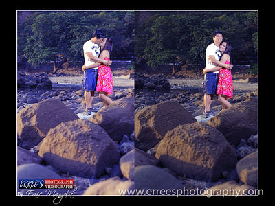 Michael and Analyn Engagement by Ernie Mangoba (10)