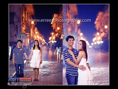 Michael and Analyn Engagement by Ernie Mangoba (18)