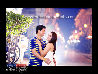 Michael and Analyn Engagement by Ernie Mangoba (19)