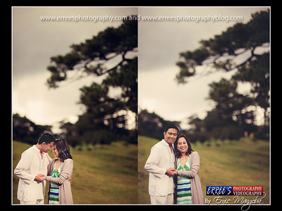 Napoleon and Marivic engagement shoot by ernie mangoba (16)