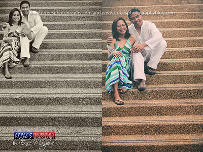 Napoleon and Marivic engagement shoot by ernie mangoba (6)
