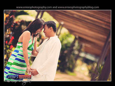 Napoleon and Marivic engagement shoot by ernie mangoba (4)