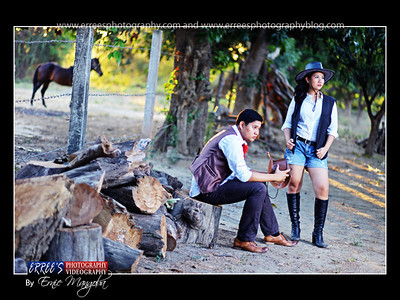 randell and kay engagement By Ernie Mangoba] (2)