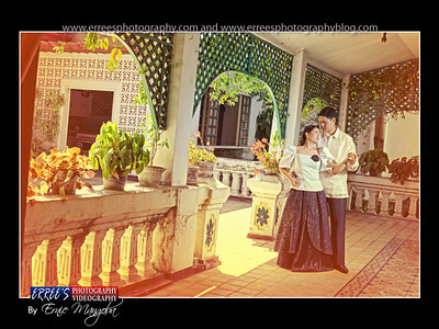 randell and kay engagement By Ernie Mangoba] (1)