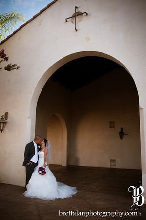 Wedgewood Wedding & Banquet Center at the Golf Club of California