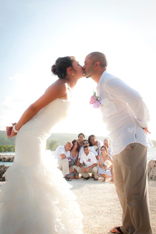 the bridal party_L+D