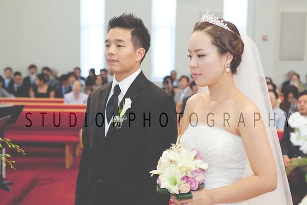 Yuni_Kay Wedding Day