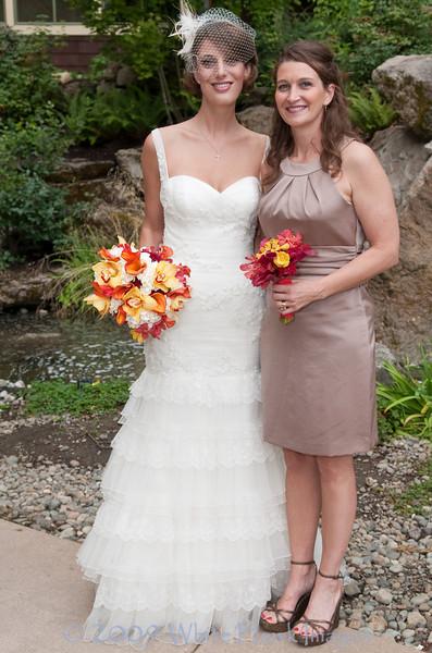 Lauren & David's Wedding - August 29, 2009