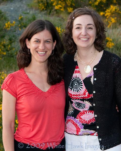 Tanya & Patrick Pre-Wedding Party