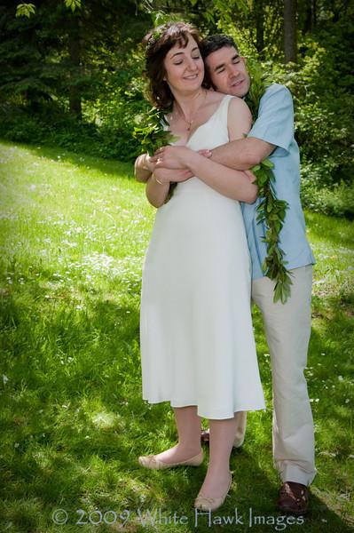 Tanya & Patrick Wedding
