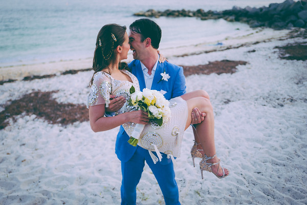 Andrew-Monika-Keywest-Wedding