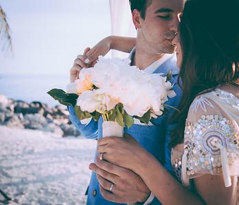 Andrew & Monika's Wedding