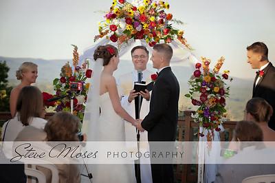 Diana & Matt Wedding