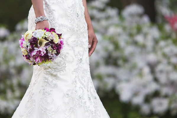 SC State House Bridal