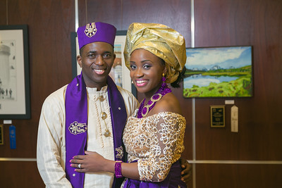 Nigerian Wedding  Photographer in SC