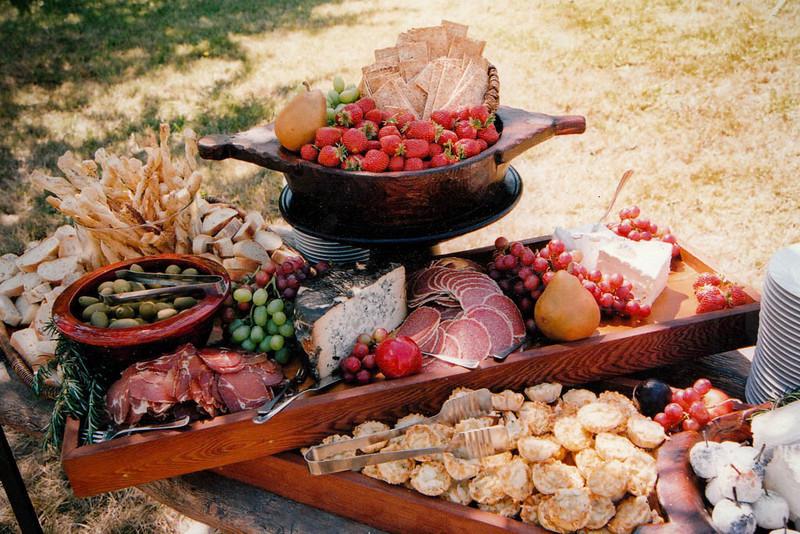 food still life