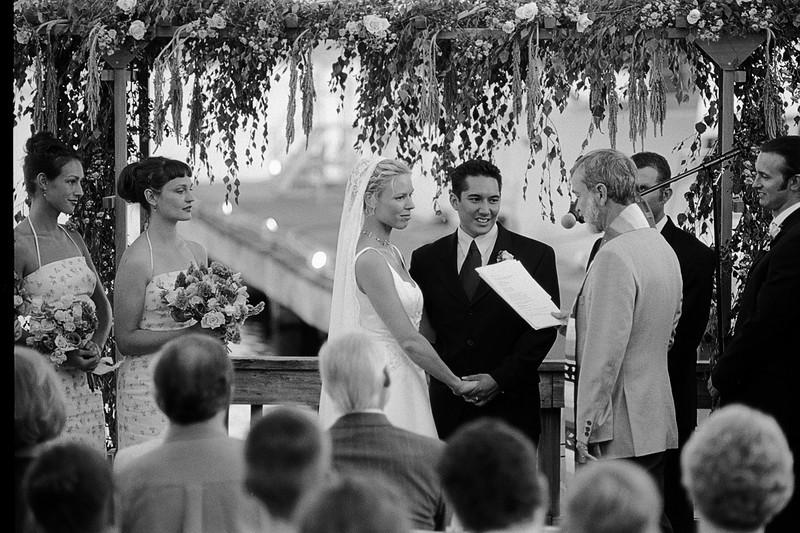 bw ceremony