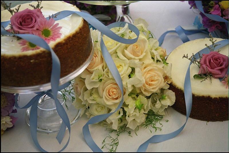 tibbets ribbon cake