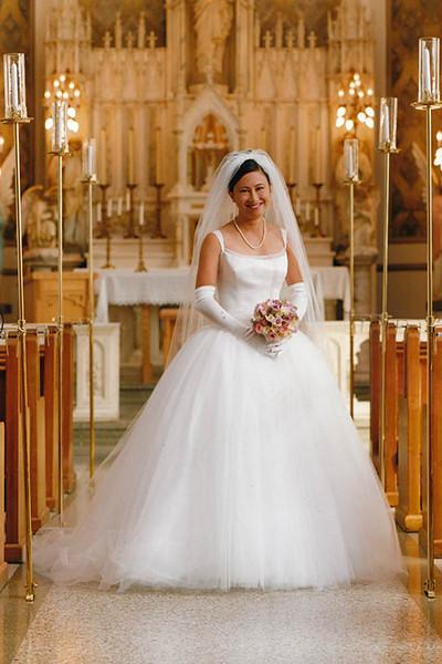 bride big chapel