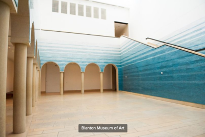 Blanton-Museum-Of-Art-Photo-Location