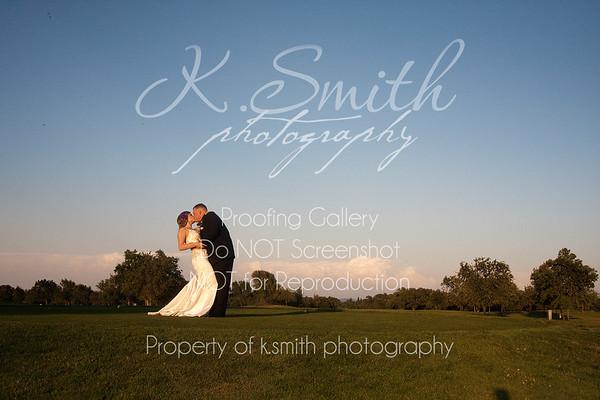 Charlana + Jon | Diamond Oaks Wedding Photography | May 2013