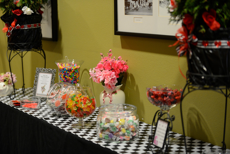 The  Candy Bar