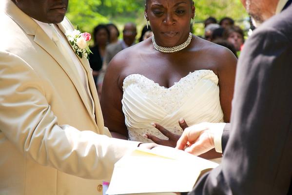 Blackwell Wedding Additional