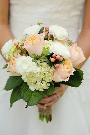 Bouquet submission