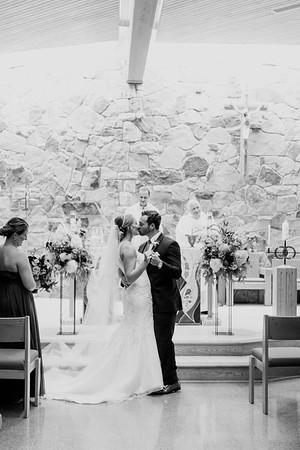 Gary and Mary Ceremony