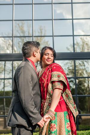 Rohini and Samudra