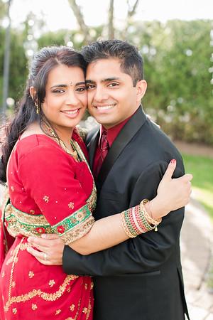 Rohini Sam Portraits