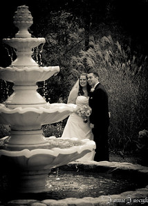 Mike and Jess Jusczyk wedding
