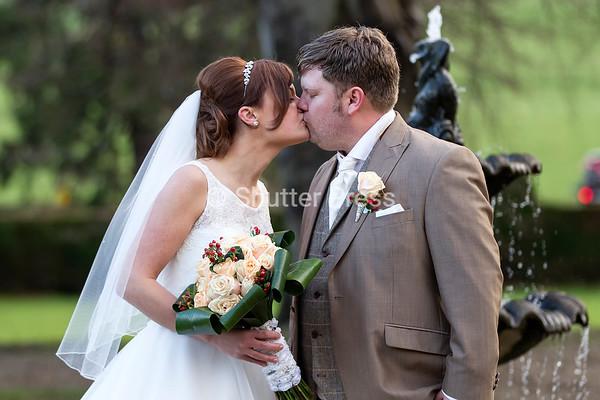 Mr & Mrs Michael Rushforth