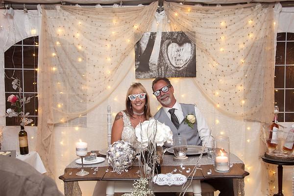 Los Angeles Wedding - Terri & Jeff