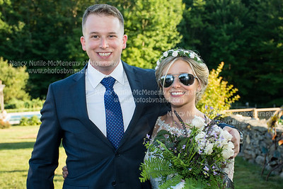 Kelsey and Erik