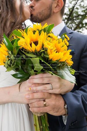 Tracy Jones and Jeffrey Perkins Wedding