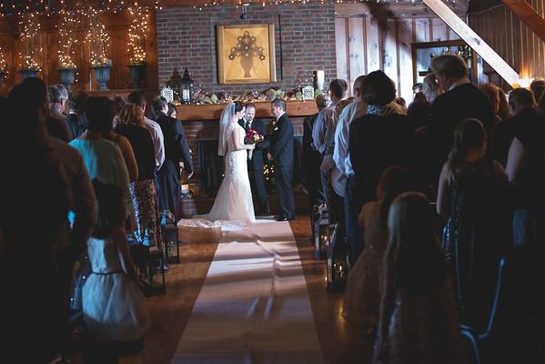 Laura + Jon Ceremony