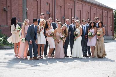 M+T-> Group Photos