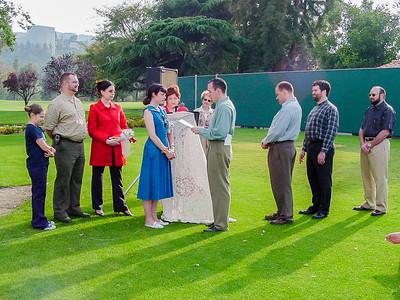Mark and Liza-Mae Wedding