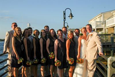 Ryan and Laura Wedding