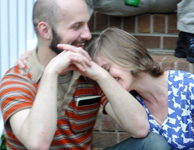 Sandra and Kyle's Wedding Rehearsal Party - 00071